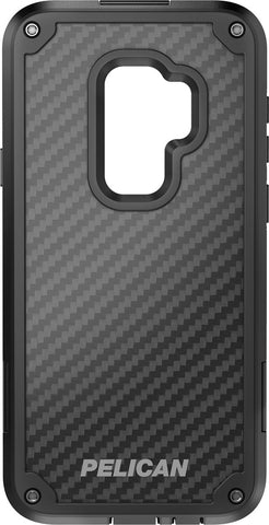 release date: f1c82 68bf2 Shield Case for Samsung Galaxy S9+ (PLUS SIZE) - Black