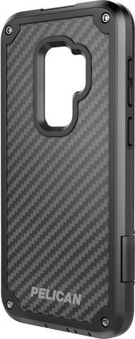 Shield Case for Samsung Galaxy S9+ (PLUS SIZE) - Black