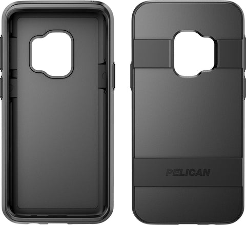 uk availability 5db66 d95b6 Voyager Case for Samsung Galaxy S9 - Black