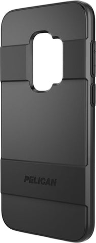 Voyager Case for Samsung Galaxy S9+ (PLUS SIZE) - Black