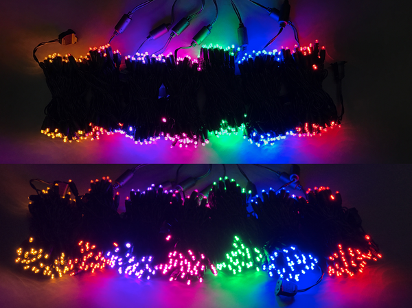 LED Light Strands