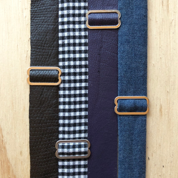 foundandhound Tie options