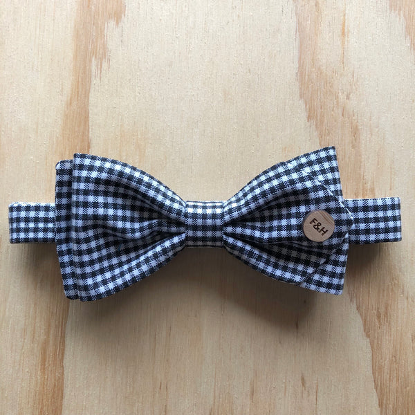 foundandhound Bow Tie Combination