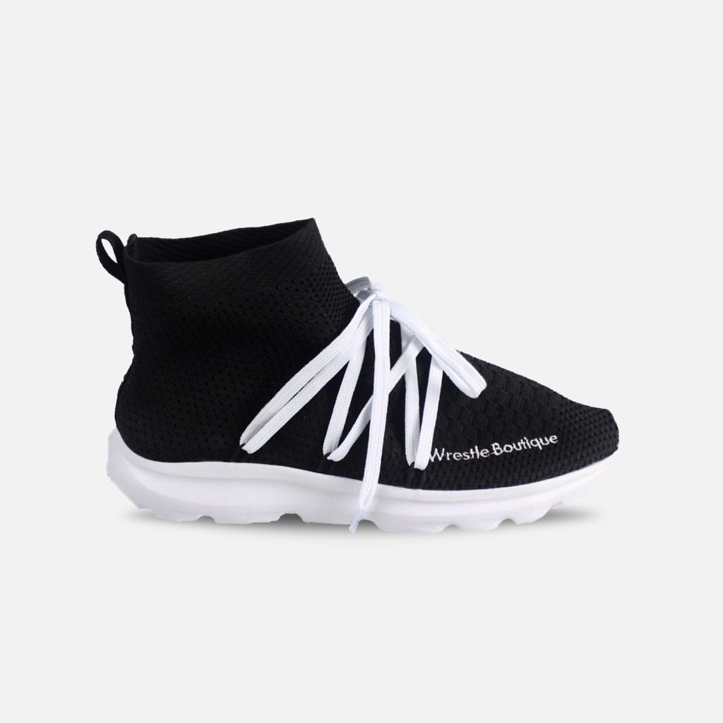 WB Funkrunner Training Shoe - Wrestle Boutique