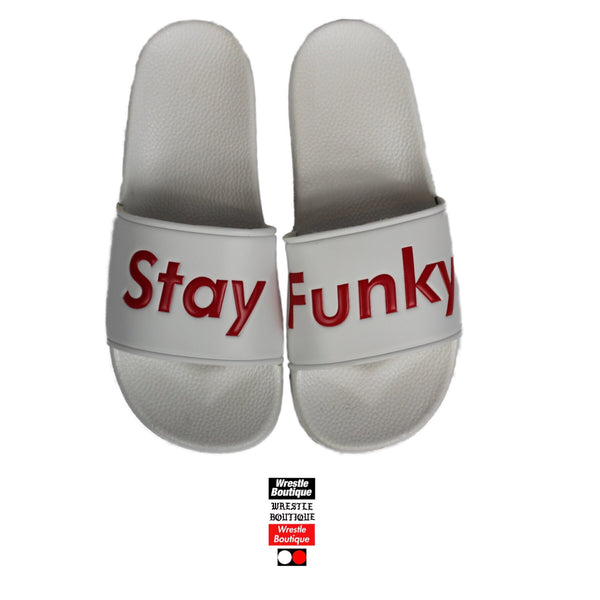 """Stay Funky"" Slides"