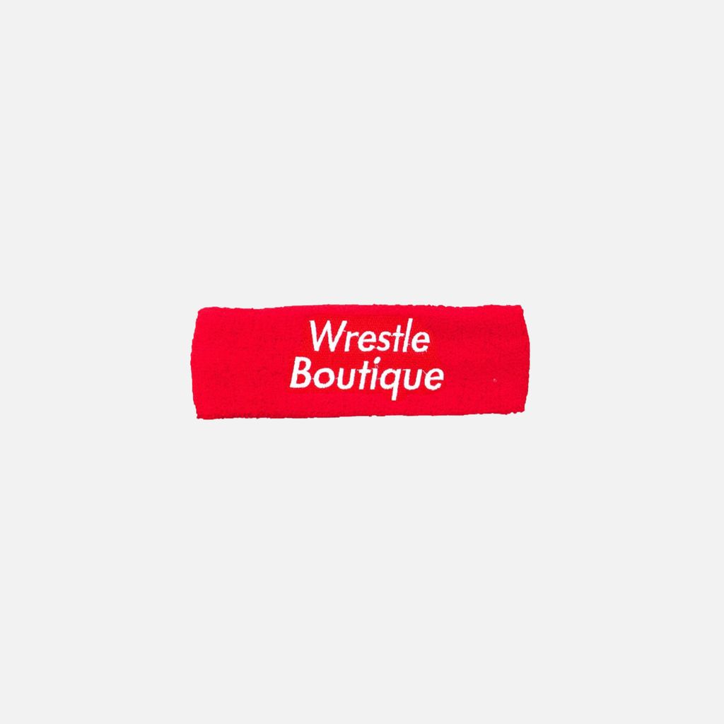 Wrestle Boutique Headband - Wrestle Boutique
