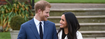 Our Favorite Picks For Prince Harry and Meghan Markle Baby
