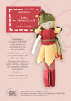 Bella, the Christmas Bell sprite kit