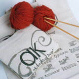 Talant, knitting kit