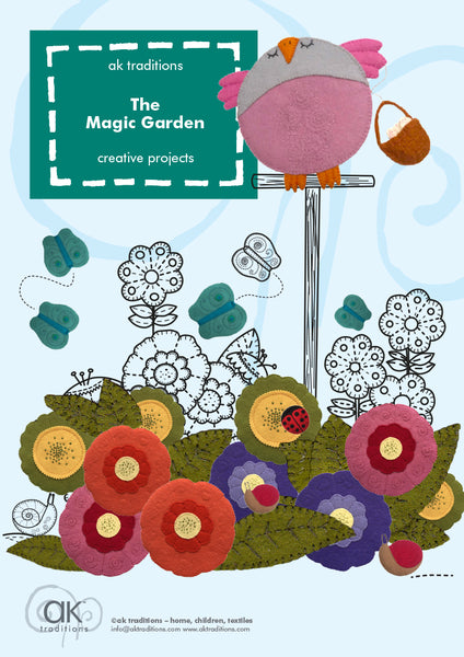 the magic garden