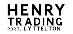 Henry Trading logo and link