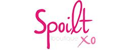 Spoilt Logo and Link