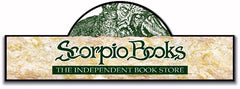 Scorpio Books Logo and Link