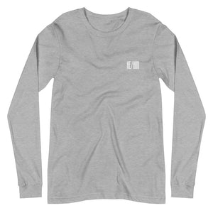 HE/HIM (NOT ASKING TOO MUCH) long sleeve