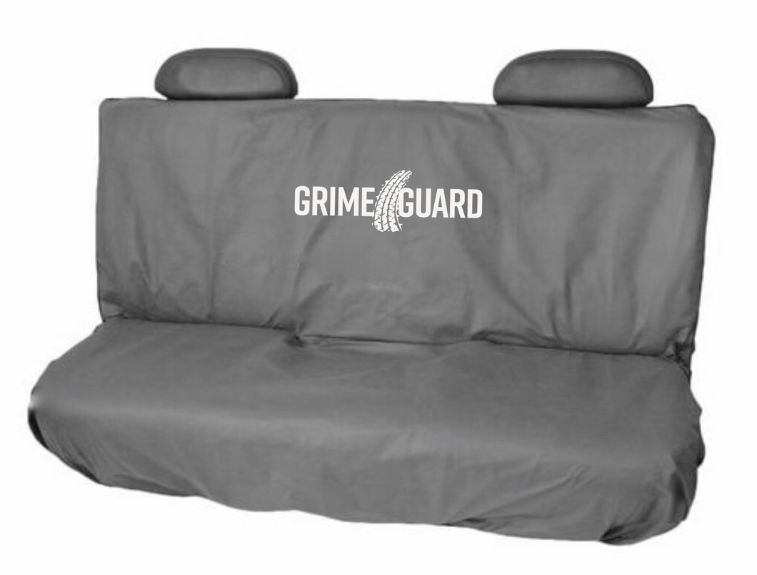 Bench Seat Cover- Pack of 2