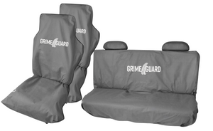 Car Seat Cover Bundle