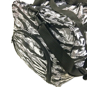 GIANT TACTICAL 2018 BODY BAG - SNOW TIGER