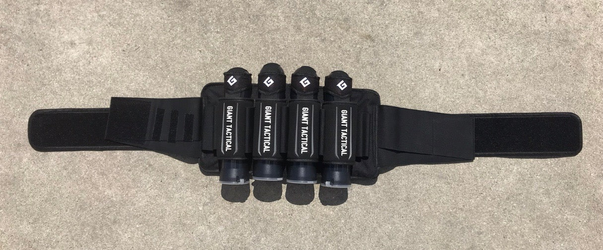 GIANT TACTICAL 2018 GTFAM HARNESS