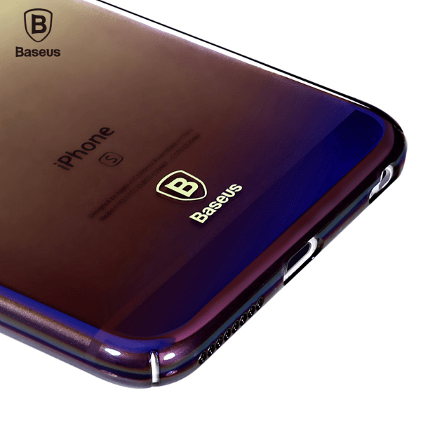 Bluora's Gradient iPhone Case