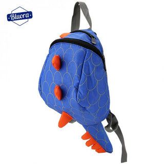 Dinosaur Backpack - Bluora