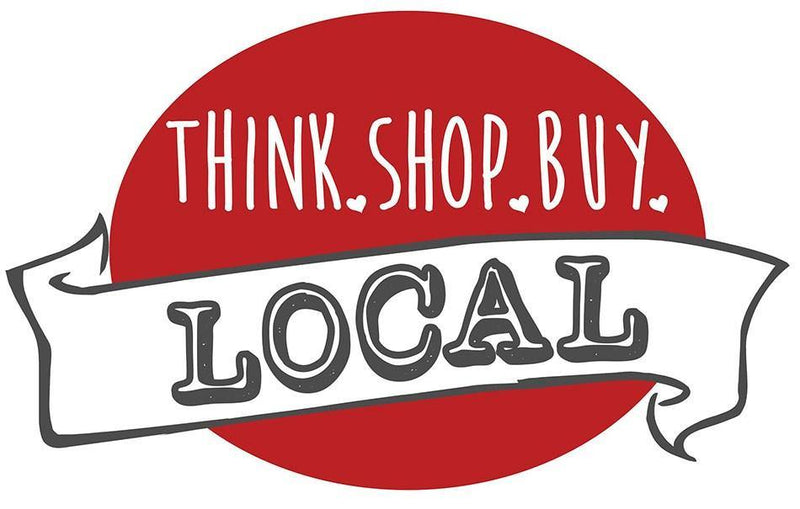 Reasons Why  We Encourage You To Shop Local!