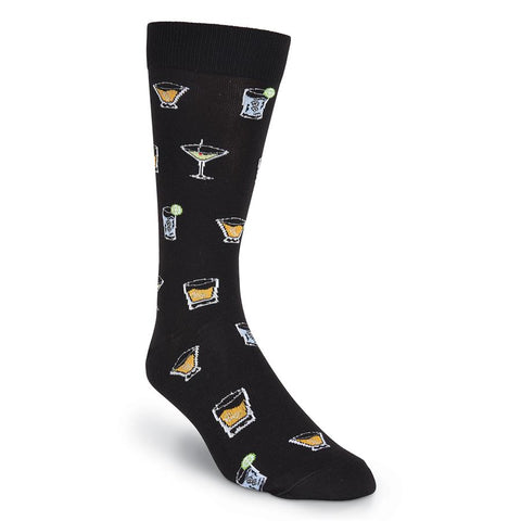 Cocktail socks