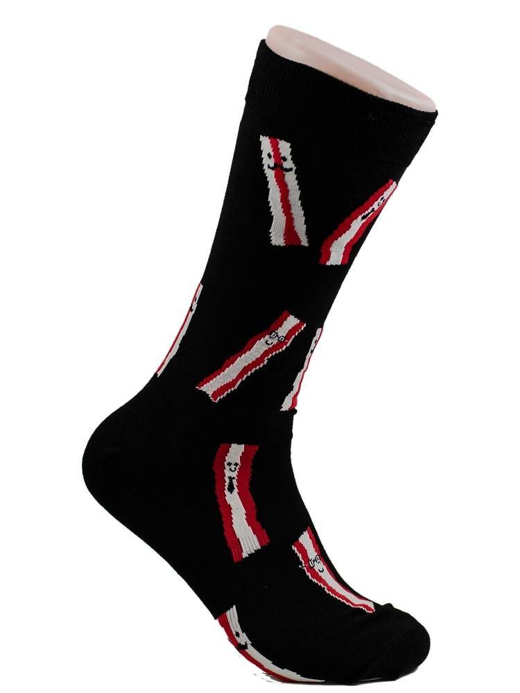 Bring Home the Bacon - The Sock Bar Novelty Socks