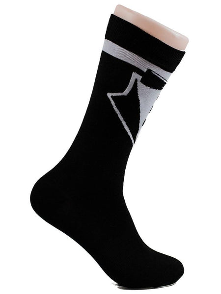 Black Tie - The Sock Bar Novelty Socks