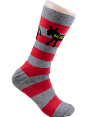 Kick Ass - The Sock Bar Novelty Socks