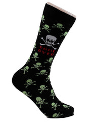 Game Over - The Sock Bar Novelty Socks