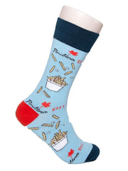 Poutine Eh! (For Him) - Sock Bar