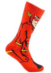 Flash - 360 Crew Sock