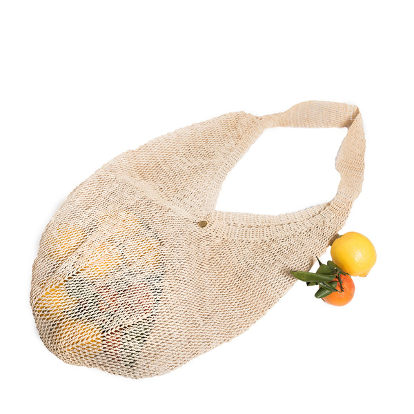Natural Market Bag