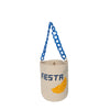 SIESTA/FIESTA Midi Bucket Bag