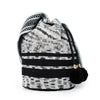 Seattle Woven Mochila Bucket Bag - 5