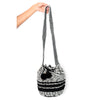 Seattle Woven Mochila Bucket Bag - 4