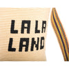 La La Land Woven Mochila Bucket Bag - 4