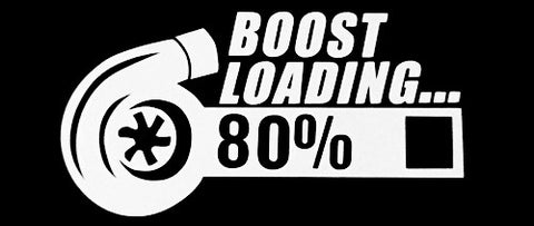 Boost Loading..