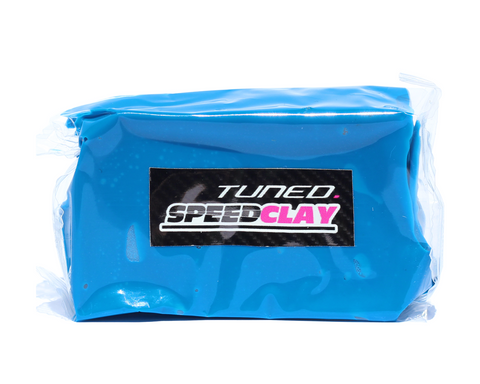 Tuned. Speed Clay (150G Clay Bar)