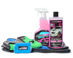 Tuned. Car Care Enthusiast Pack