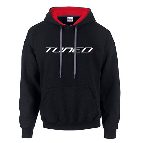 Tuned. Classic Hoodie