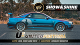 ENTRANT: UNITED FESTIVAL 2019 (VIC)