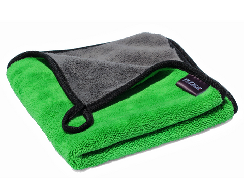 Tuned. Speed Clean (Microfibre Towel)