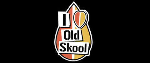 I Love Old Skool