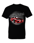 Tuned. Legends 'Silvia' T-Shirt