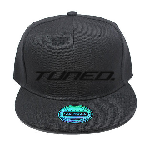 Tuned. Snapback - Shadow
