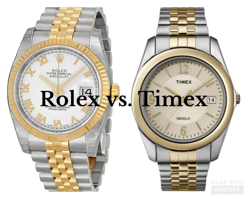 How to choose a watch that makes sense (and cents!) financially