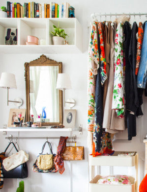 7 Storage Tricks You've Probably Never Thought Of
