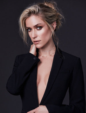 Kristin Cavallari Opens Up About Her New Jewelry Line, Uncommon James: It's 'My Baby!'
