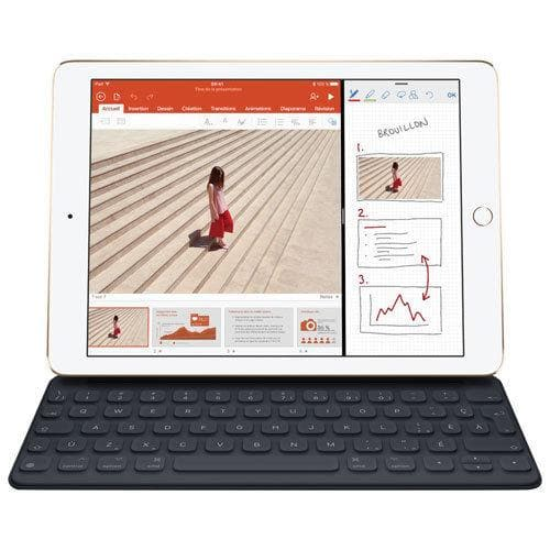 Apple iPad Pro 10.5 Smart Keyboard - English